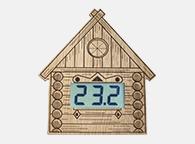 Термометры и терморегуляторы
