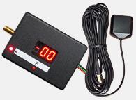 GPS датчик для тахографа
