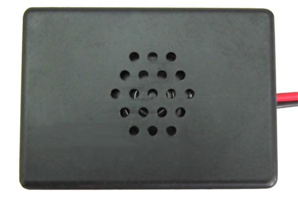 Голосовой информатор для такси ГИД-1