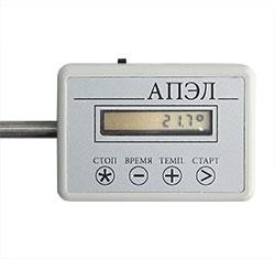 Термометр электронный ЭТ-1 со щупом