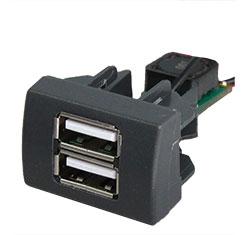 USB зарядное устройство для ГАЗель NEXT, Бизнес