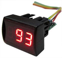 CAN индикатор температуры двигателя для автомобилей LADA