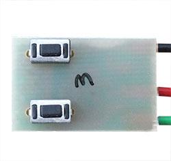 Имитатор датчика скорости легкового автомобиля