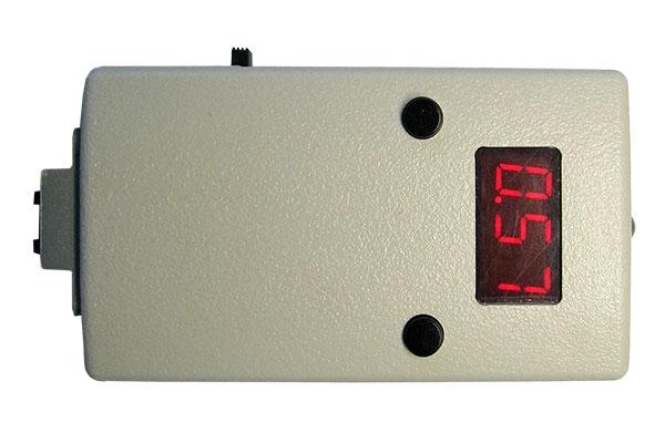 Индикатор толщины немагнитных покрытий ИТ-01