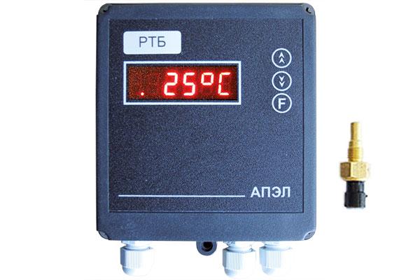 Регулятор температуры бытовой РТБ