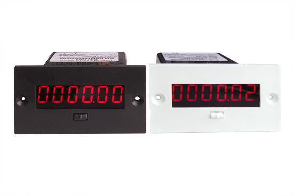Счетчик моточасов СМ-1-ВК2 с режимом таймера