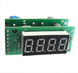 Счетчик моточасов для рециркуляторов СМ-1-kit 4 разряда 220В