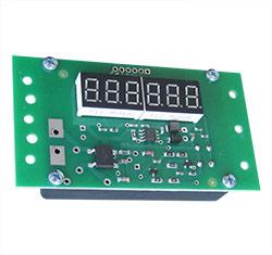 Счетчик моточасов для рециркуляторов СМ-1-kit_М