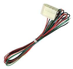 Жгут проводов для инжекторных автомобилей