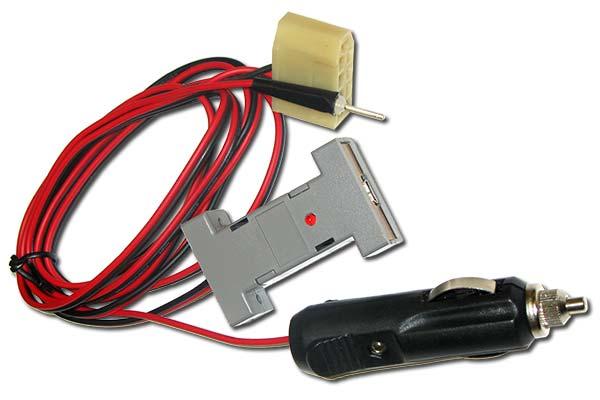 Фискальный USB кабель для таксометра