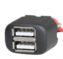 USB зарядное устройство для ГАЗ Валдай