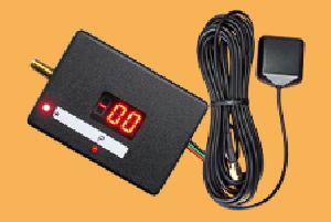 GPS датчик скорости ТАХО на 12 или 24 Вольт