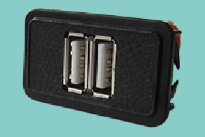 Новые USB зарядные устройства для LADA 2106 и 2107